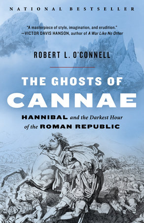The Ghosts of Cannae by