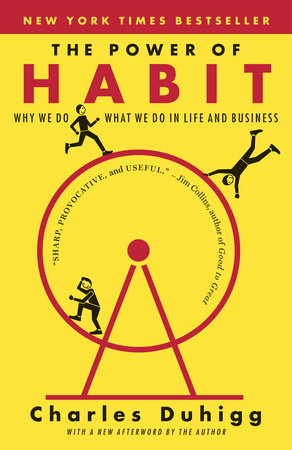 The Power of Habit by