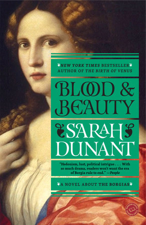 Blood & Beauty by