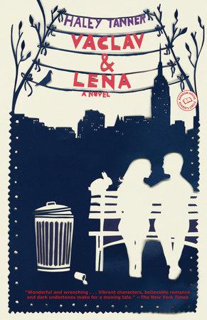 Vaclav & Lena by