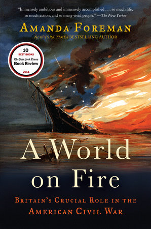 A World on Fire by
