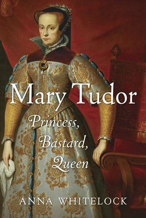 Mary Tudor by