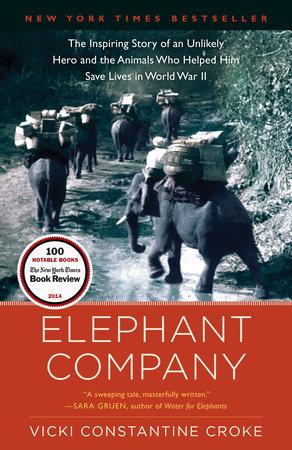Elephant Company by