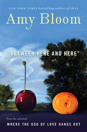 Between Here and Here (short story) by Amy Bloom