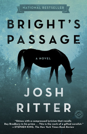 Bright's Passage by Josh Ritter