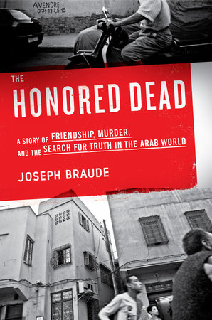 The Honored Dead by