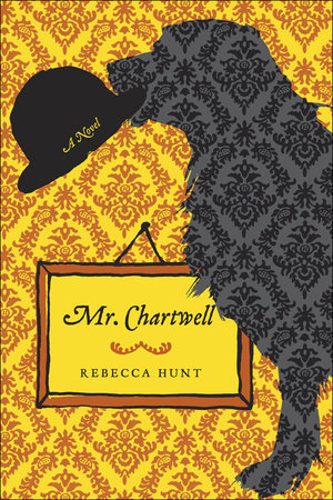 Mr. Chartwell by