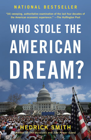 Who Stole the American Dream? by