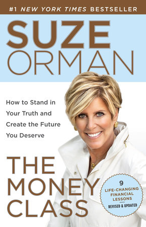 The Money Class by Suze Orman