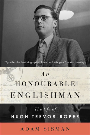 An Honourable Englishman