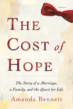 The Cost of Hope by