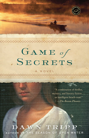 Game of Secrets by