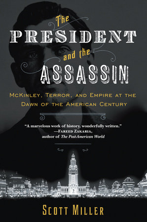 The President and the Assassin by