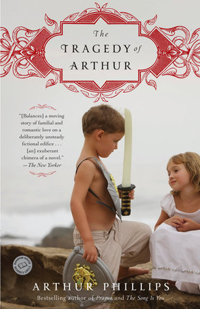 The Tragedy of Arthur by