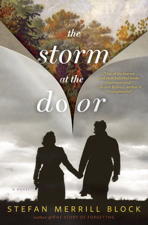 The Storm at the Door by