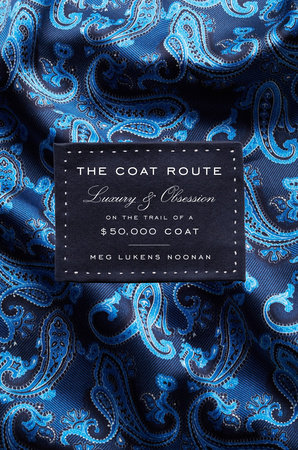 The Coat Route by