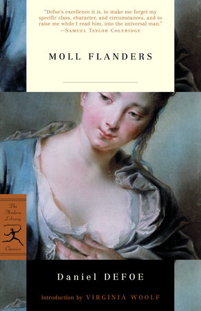 Moll Flanders by