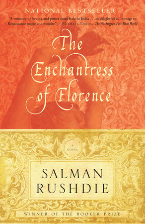 The Enchantress of Florence by