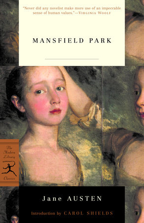 Mansfield Park by