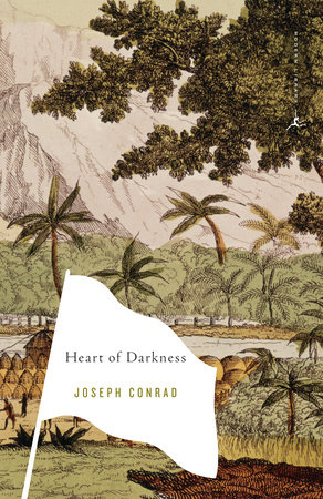 Heart of Darkness and Selections from the Congo Diary