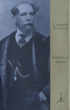 American Notes by