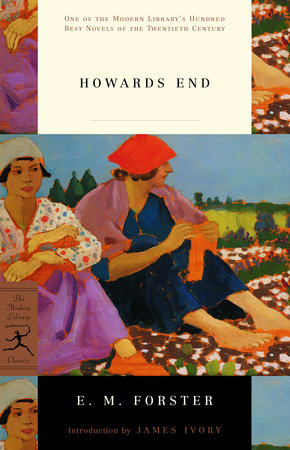 Howards End by
