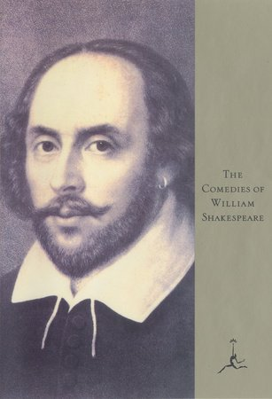 The Comedies of Shakespeare by William Shakespeare