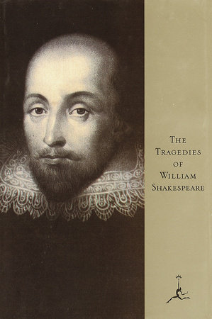 The Tragedies of Shakespeare by