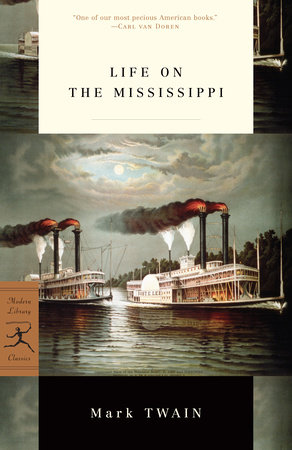 Life on the Mississippi by