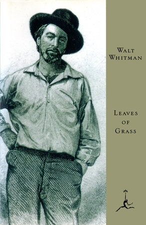 Leaves of Grass by