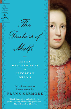 The Duchess of Malfi by