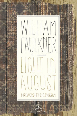 Light in August by