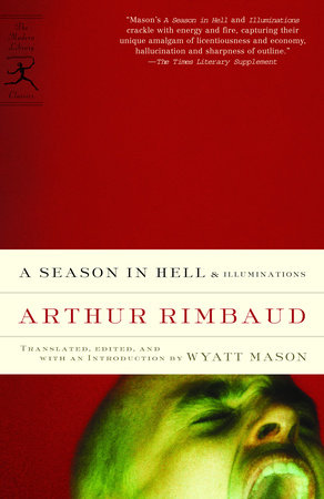 A Season in Hell & Illuminations by