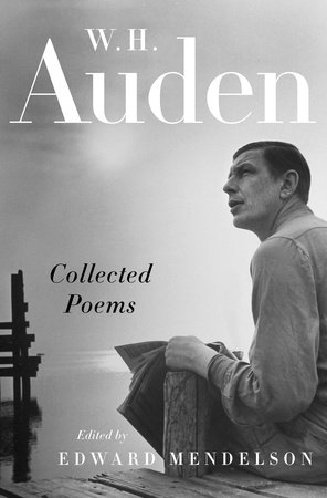 Collected Poems by W. H. Auden