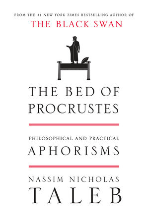 The Bed of Procrustes by