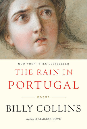 The Rain in Portugal book cover