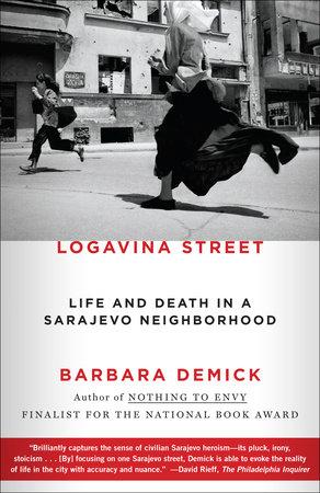 Logavina Street by
