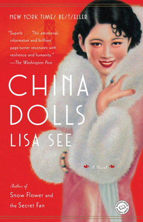 China Dolls by