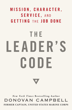 The Leader's Code by