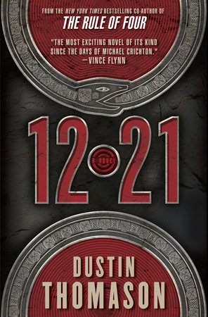 12.21 by Dustin Thomason