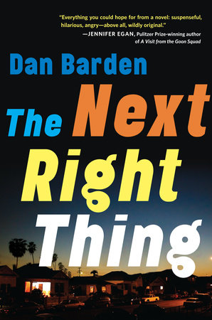 The Next Right Thing by