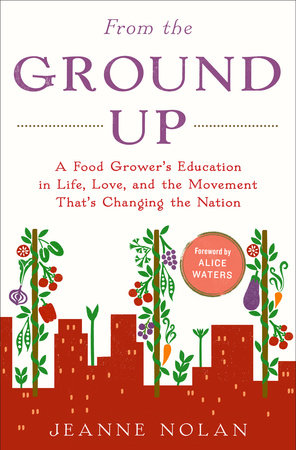 From the Ground Up by Jeanne Nolan