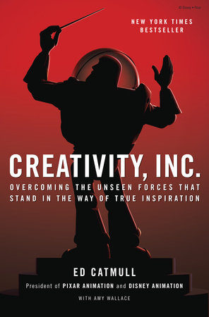 Creativity, Inc. by