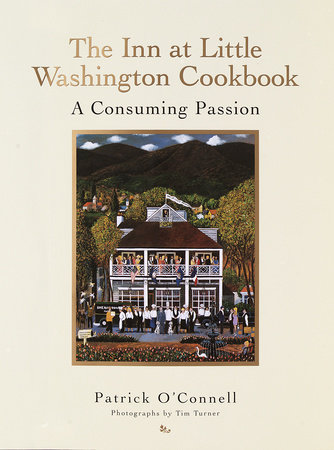 The Inn at Little Washington Cookbook by