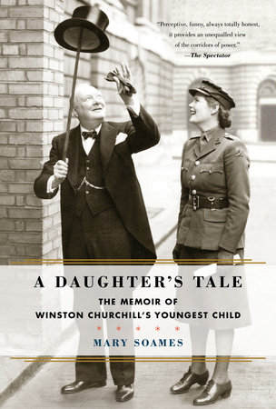 A Daughter's Tale by