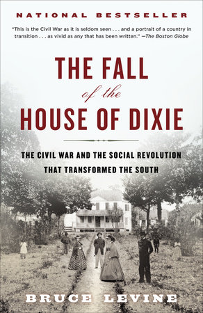 The Fall of the House of Dixie by