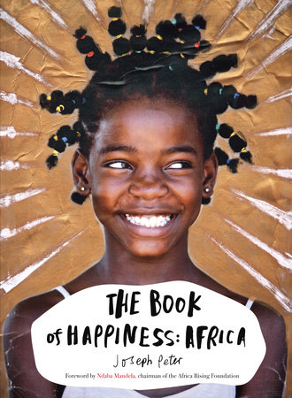 The Book of Happiness: Africa by
