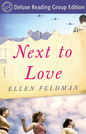 Next to Love (Random House Reader's Circle Deluxe Reading Group Edition) by