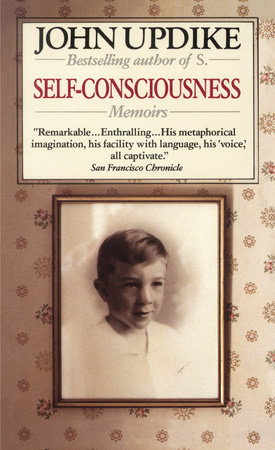 Self-consciousness by