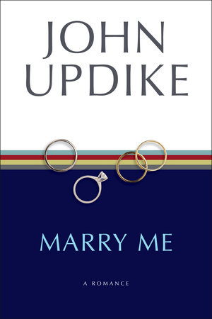 Marry Me by